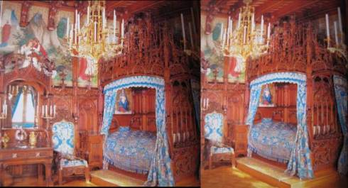 Kings bed 1