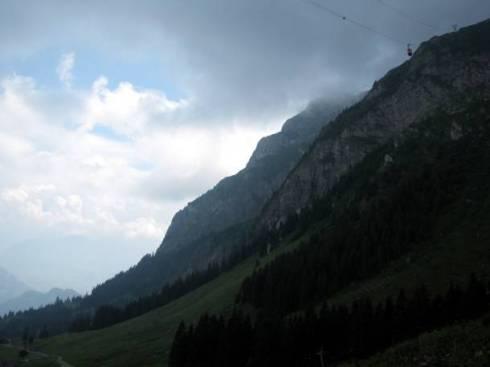 Mt Pilatus 1